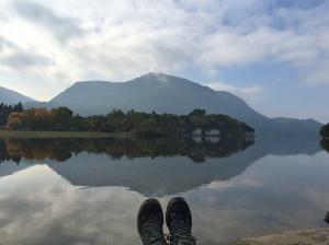 Muckross Lake