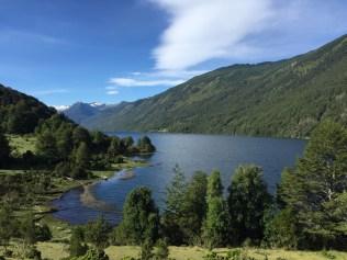 Lago Vidal Gomez
